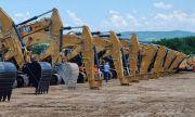 Регионалният министър инспектира строеж на АМ