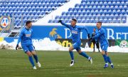 Левски ще разчита на основен футболист за дербито с Лудогорец