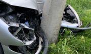 Възрастен мъж загина при катастрофа във Велинград
