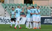 ЦСКА иска да привлече трима от големите таланти на Дунав Русе