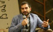 Битият от полицията журналист: Все едно, че аз сам съм се ритал в главата с кубинки