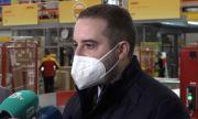 Кирилов: 2,2 млн. души със сигурност могат да бъдат имунизирани у нас до края на 2021 г.