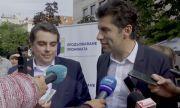 """От """"Продължаваме промяната"""" обявиха 5 условия за предизборно споразумение"""