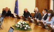 Борисов: Обезпечаваме с нови 240 млн. лв. мерките за запазване на заетостта