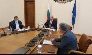 Борисов: Българите са уморени от мерките, но ако болниците изнемогват, ще има ограничения