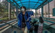 Китай съобщи за 90 нови случая на заразяване с коронавирус