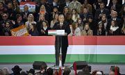 Опозицията и правителство с два митинга в Унгария