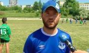 Спартак Варна излиза срещу Интер с временен треньор