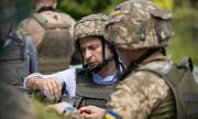 Украйна се надява да получи още догодина план за действие за присъединяване към НАТО