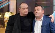 Врагове ли са Рачков и Краси Радков?
