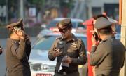 В Банкок задържаха иранци с фалшиви български паспорти