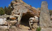 Откриха отпечатъци от пръсти по рисунки в неолитна пещера