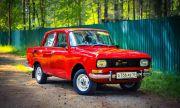Продава се колекция от класически съветски автомобили
