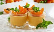 Рецепта на деня: Желиран крем с кайсии