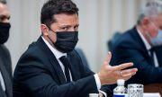 Украинският президент със сериозна закана