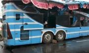 Двуетажен автобус се преобърна в Тайланд, шестима загинаха (ВИДЕО)