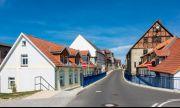 Къща и 1000 EUR безусловен доход