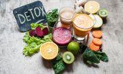 Най-подходящите продукти за пречистване от токсините
