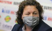 Президентът на федерацията по кану-каяк: Не мога да си обясня поведението на Станилия Стаменова