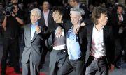 Rolling Stones изнесе първия си концерт без Чарли Уотс