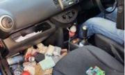Това е най-мръсната кола