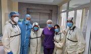 Ваксинираните в болница са рядкост, изписват ги много по-бързо
