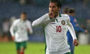 Ивелин Попов не отхвърли завръщане в националния отбор
