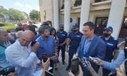 Поискаха оставката на бургаския кмет