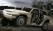 Kia разработва ново поколение военни всъдеходи