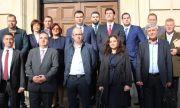 """БСП - София: Бюджет 2021 на СО е заченат в лъжа. """"Копи-пейст"""" е на предходния"""
