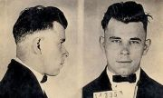 22 юли 1934 г. ФБР убива прочут гангстер