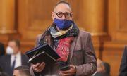 Любен Дилов-син: Искат да върнат народния съд