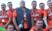 Бойко Борисов: БФС да се съобразява с УЕФА!