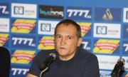 Божков е получил лиценз през декември за дейността, в която го обвиняват