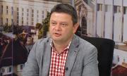 Николай Стайков: Пълна проверка на Доган сарай