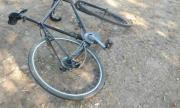 Кола уби велосипедист край село Марково
