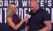 Красавица от ММА средите може да предизвика историческа промяна в UFC