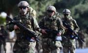 Турски войници влязоха в Сирия