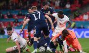 UEFA EURO 2020 Моуриньо: Страхът от поражение попречи на Англия да бие Шотландия