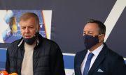 Сираков потвърди за трансфера на играч на Левски