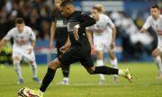 ПСЖ отново се озори в Лига 1, но все пак победи