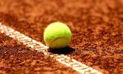 Това не се случва всеки ден! Тенис съдия обърка резултата и подари гейм на тенисистка (ВИДЕО)