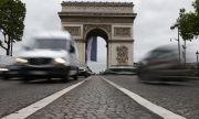 Париж намалява скоростта по пътищата