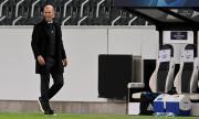 Зидан: Сезонът ще бъде доста труден за Реал Мадрид