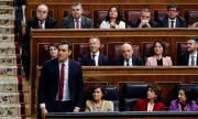 Испания избра нов премиер