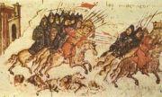 26 юли 811 г. Хан Крум убива император Никифор I