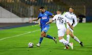 Любимец на Мъри Стоилов отпадна за мача със Септември за Купата