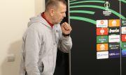 ЦСКА отвори пунктове за антигенни тестове преди мача със Зоря