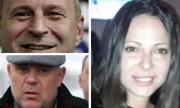Жената до Гешев е свързана с организираната престъпност и Христо Ковачки