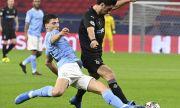 Манчестър Сити не срещна особени затрудения срещу Борусия Мьонхенгладбах